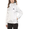 Patagonia Torrentshell Giacca Donna bianco